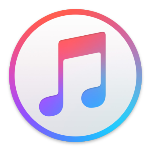 Persian iTunes by MasihTak