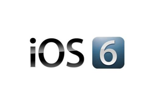 Persian iOS 6 by MasihTak